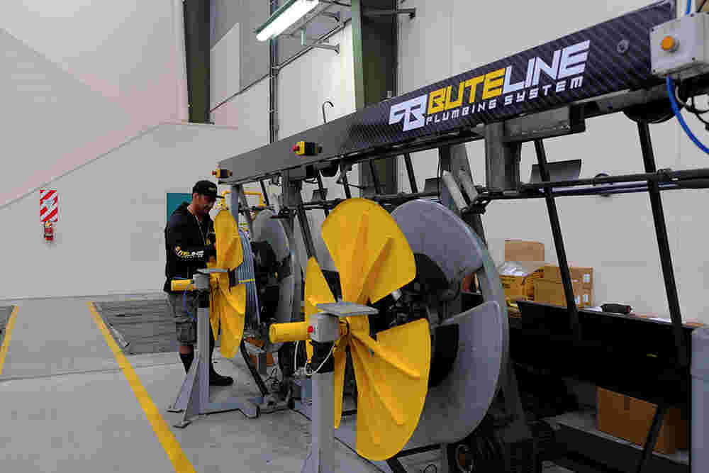 Learn more about Buteline PB-1 Pipe