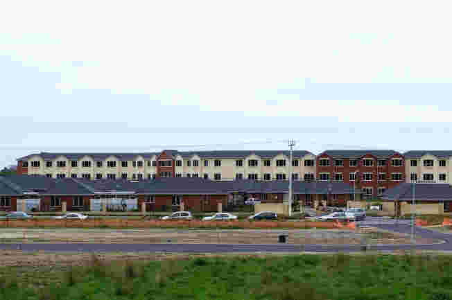 Charles Fleming Retirement Village