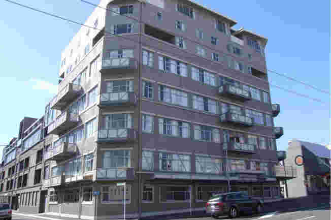 Marickian Apartments