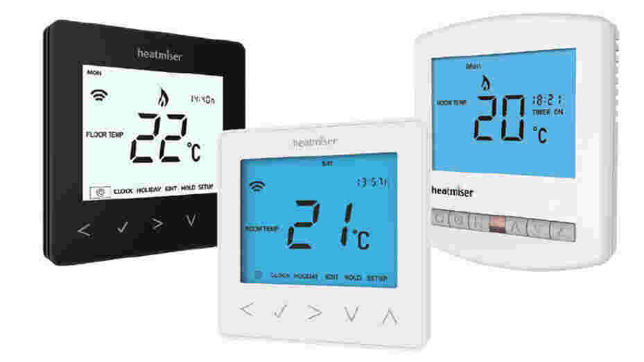 Air Temperature Controls