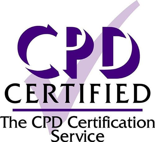 Construction CPD Certification Service