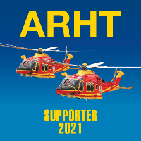Auckland Rescue  Helicopter Trust (ARHT)